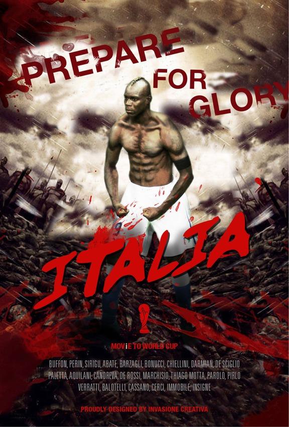 İtalya - 300