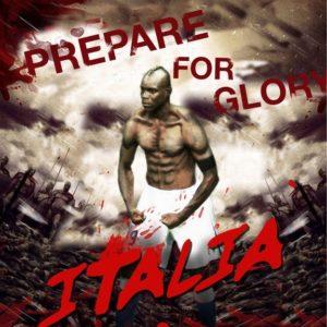 Italy - 300
