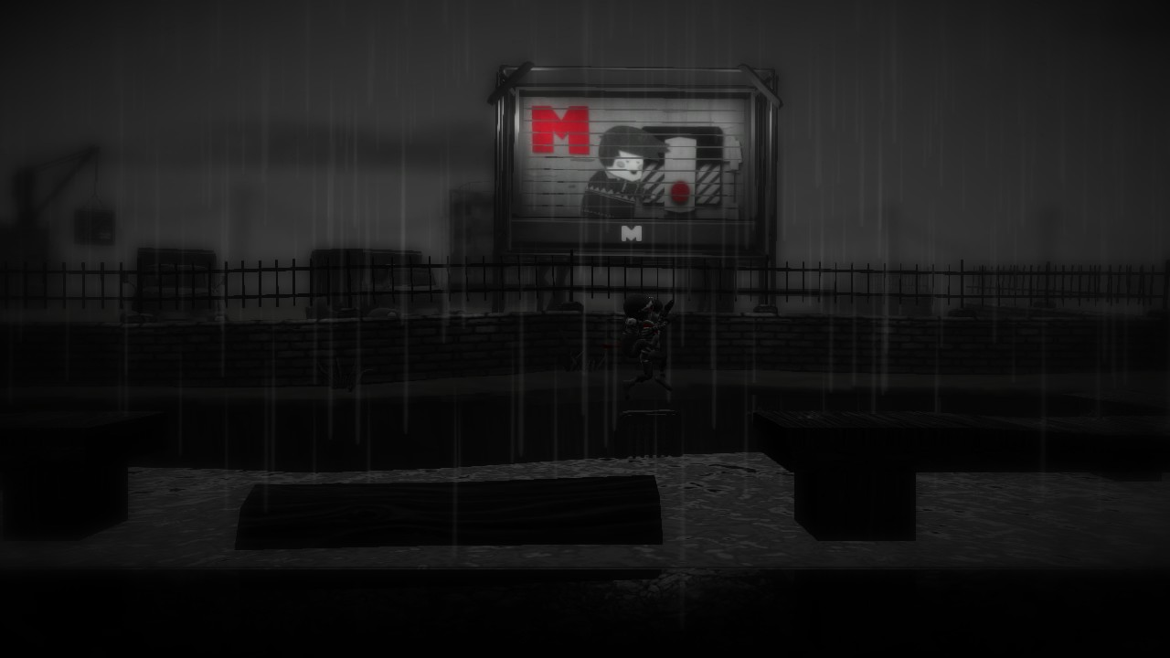 Monochroma 8