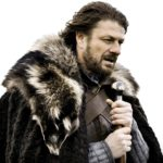 Ned Stark Sword