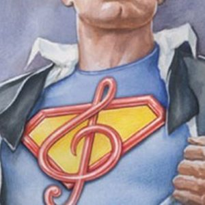 Superman-songs