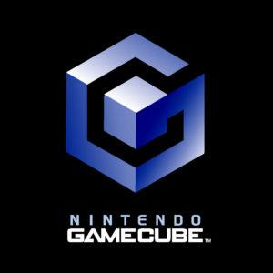 nintendo gamecube 85 logo