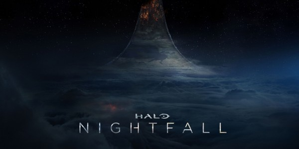 3 Halo Nightfall