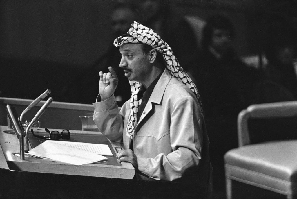Arap-İsrail Savaşı 2