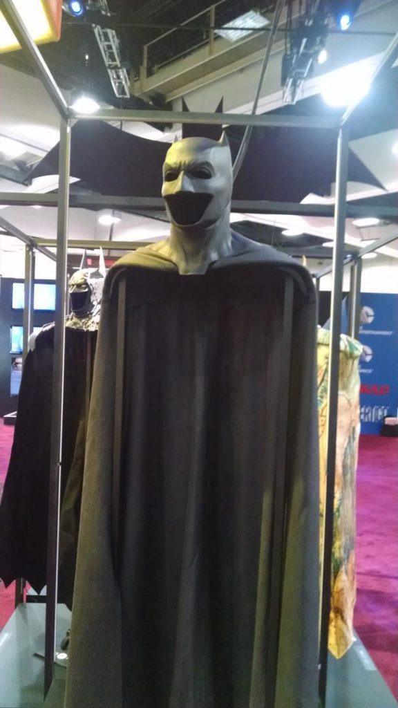 Batman Cape & Cowl