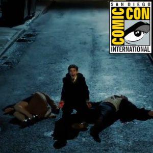 Gotham Cinematic Trailer