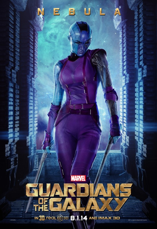 Guardians of the Galaxy Afis 5