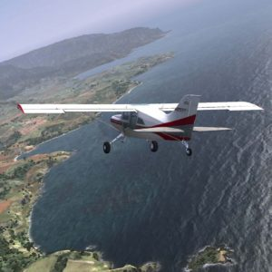 Microsoft-Flight