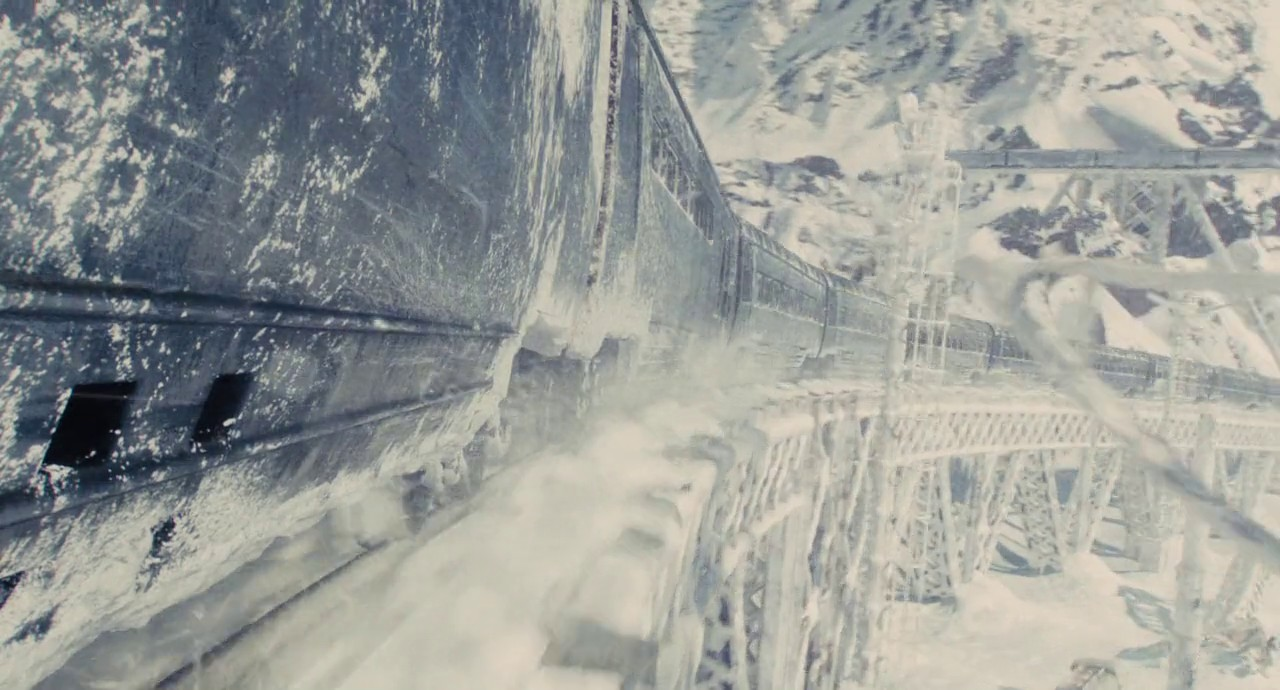 Snowpiercer 1