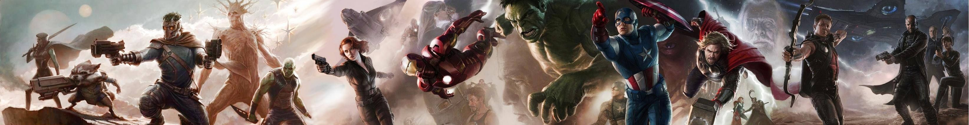The-Avengers-Guardians-of-the-Galaxy-Concept-Art-Posters-Combined
