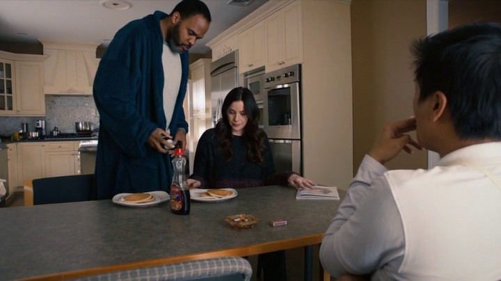 The Leftovers S01E02 Meg GR
