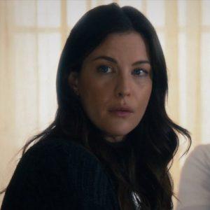 The Leftovers S01E02 Meg MANS