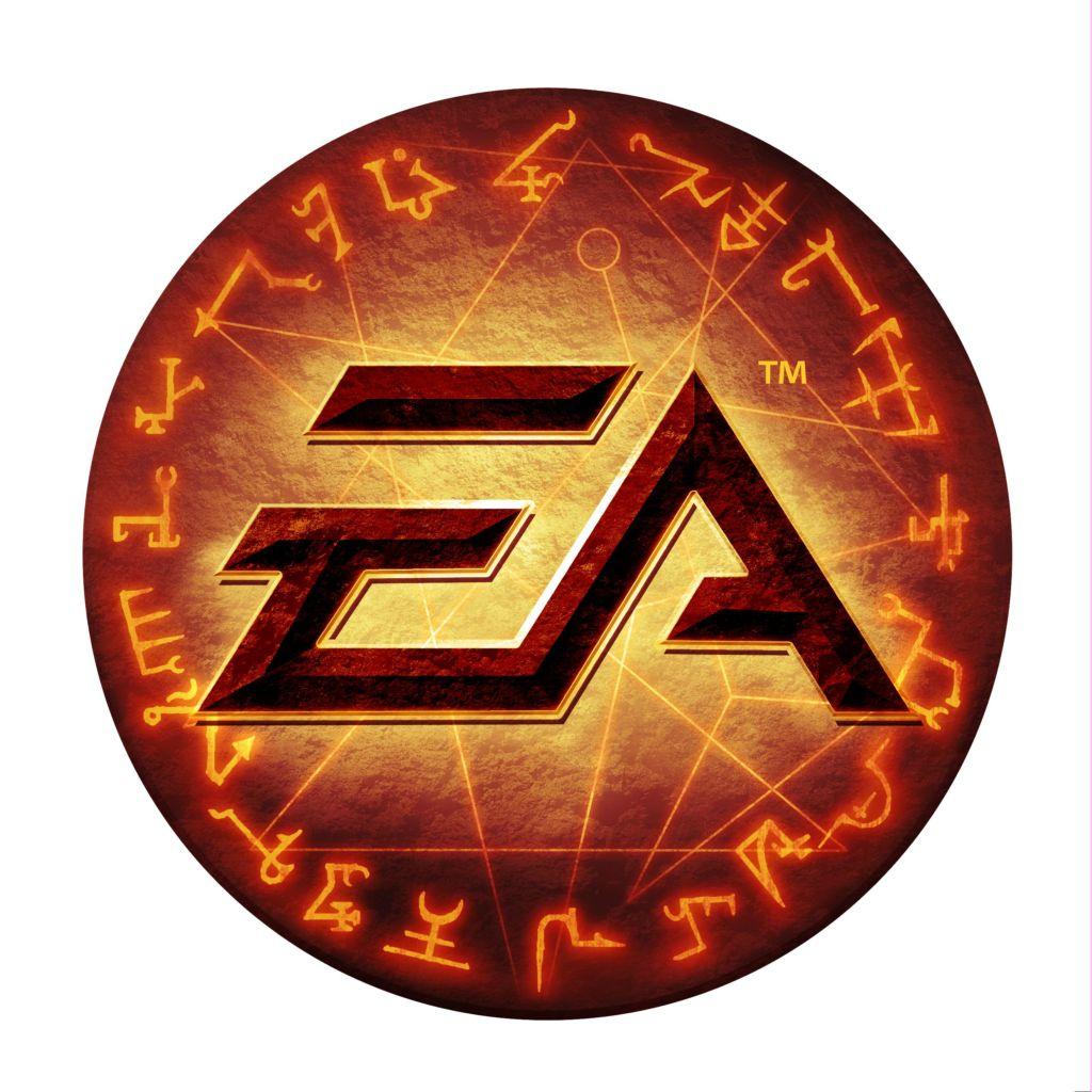 Ea logo logok