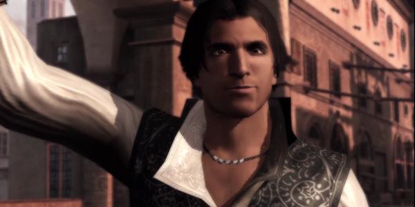Assassin's Creed Ezio