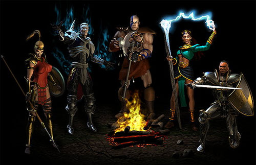 Diablo_II_characters
