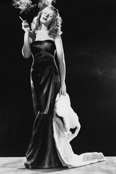 Gilda Mundson Farrell - Gilda