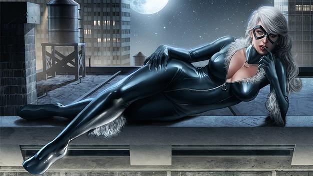 black_cat_comics_marvel_comics_spider_man_fan_art_1920x1080_80505