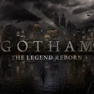 gotham preview manset