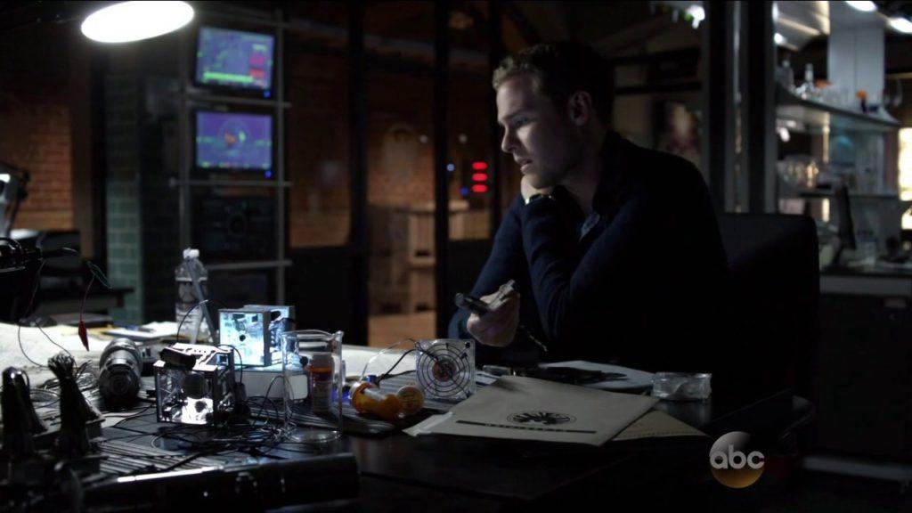 Agents of SHIELD S02E01 Finale