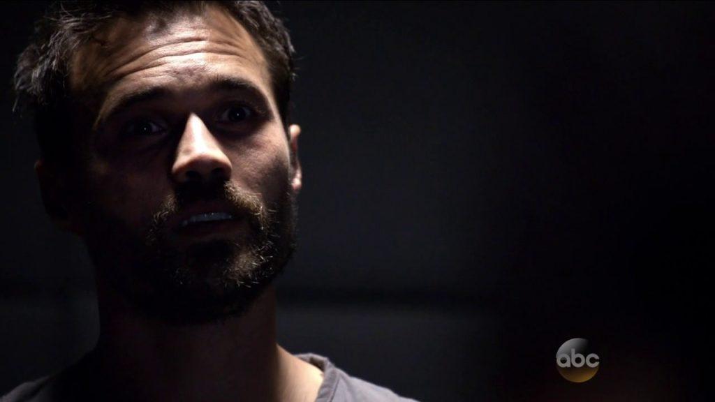 Agents of SHIELD S02E01 Ward