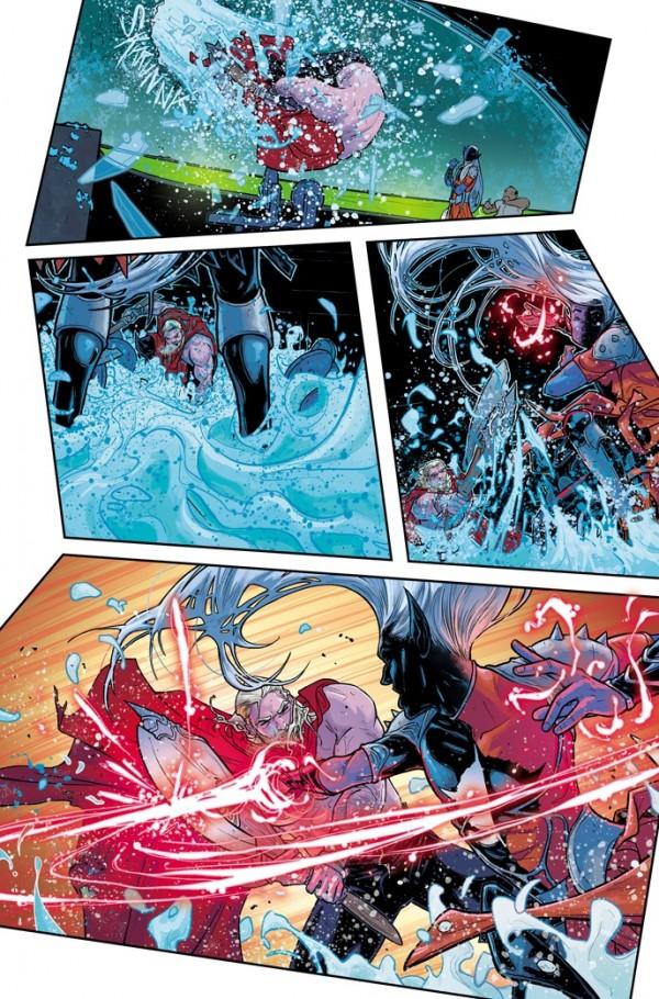 Kadın Thor Sayfa 2