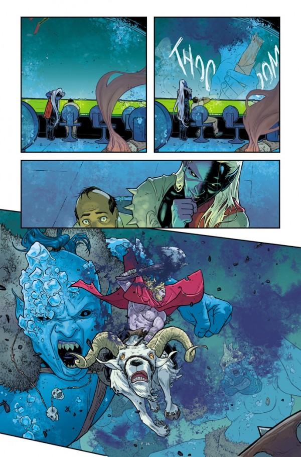 Kadın Thor Sayfa 3