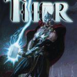 Kadın Thor Varyant Kapak 4