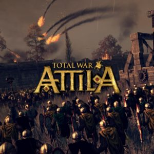 Total War ATTILA Battle MANSET