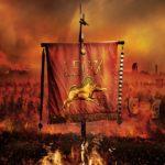roman Legion standard
