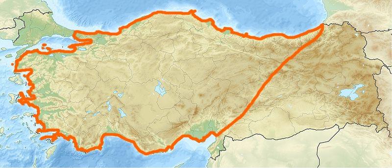 Orijinal Anadolu