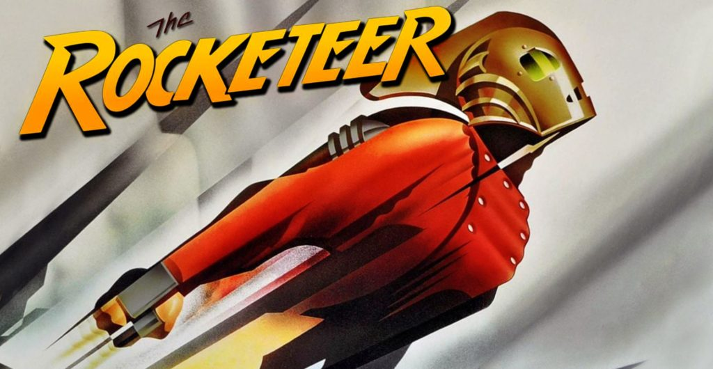 the-rocketeer-logo