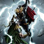 thor_vs_loki_color_by_riccardo_fasoli-d4pmvty