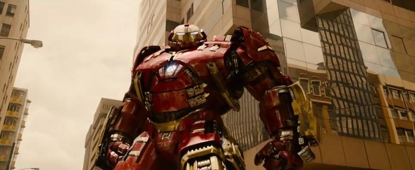12 Avengers 2 Hulkbuster