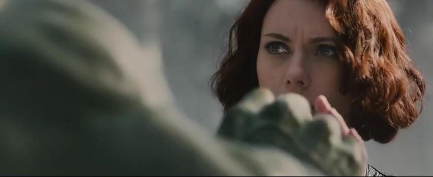 16 Avengers 2 Fragman Widow Hulk