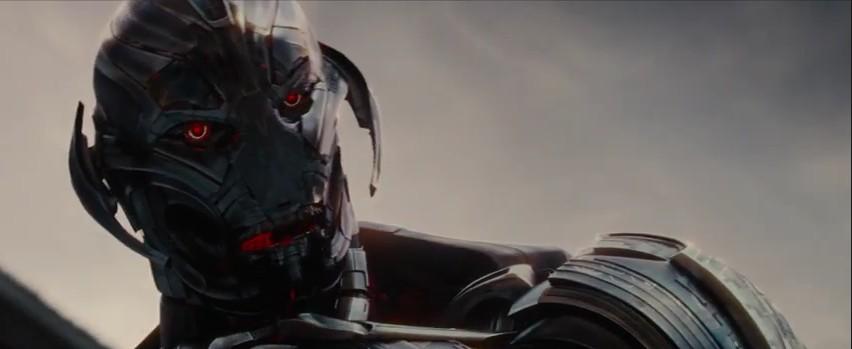 20 Avengers 2 Fragman Ultron Strings