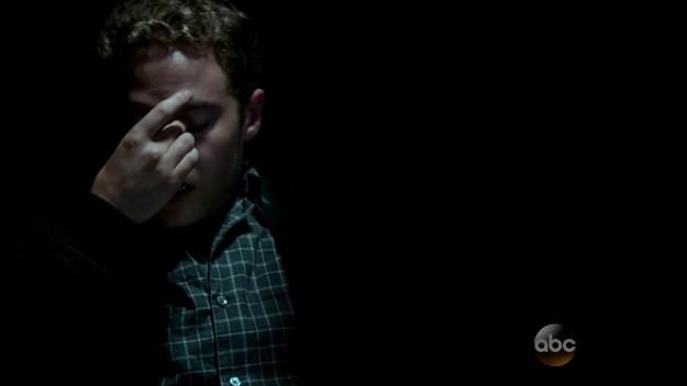 Agents of SHIELD S02E03 Fitz