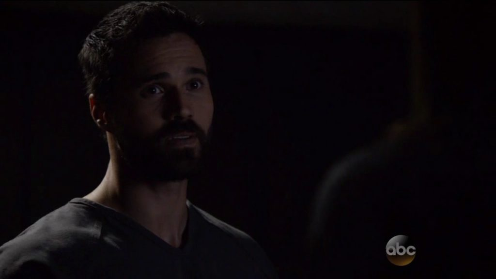 Agents of SHIELD S02E06 Ward 2