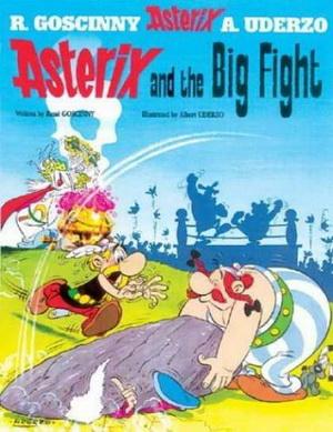 Asteriks Şefler Savaşı