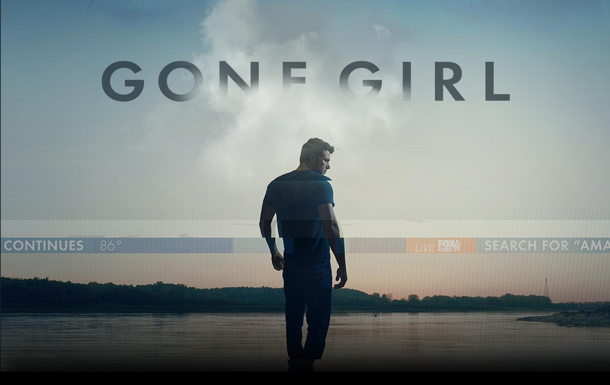 """""""Kayıp Kız"""" (""""Gone Girl"""") ve David Fincher sineması"""