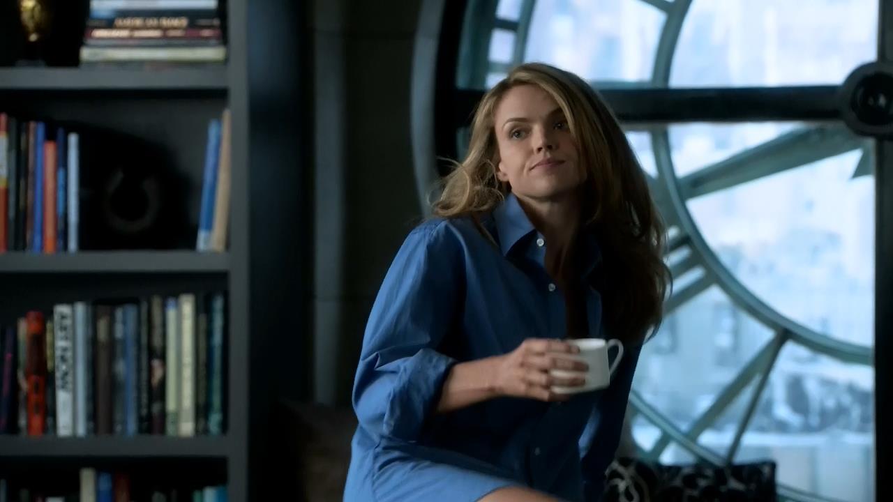Gelecekte Oracle'ın Batman'e yardım edeceği meşhur Clocktower burası olacak