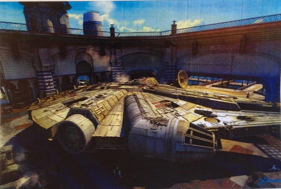 Star Wars Konsept Resimleri 13