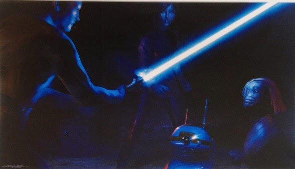 Star Wars Konsept Resimleri 17