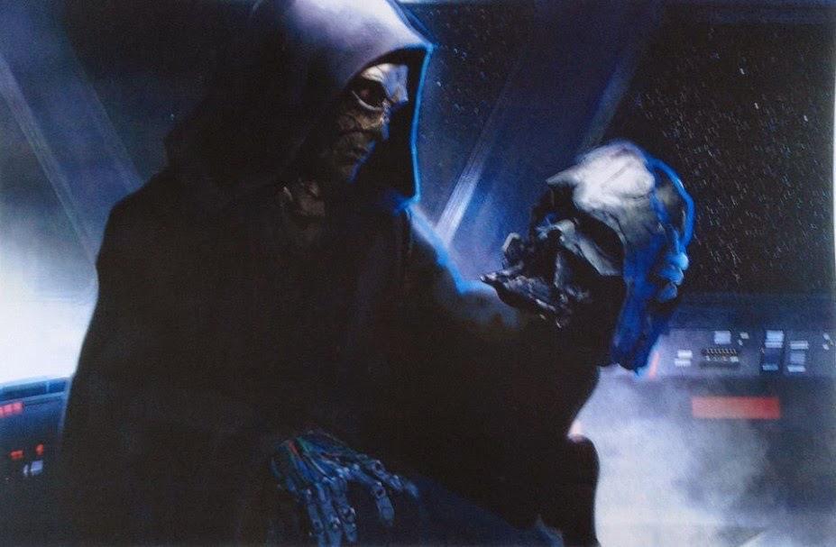 Star Wars Konsept Resimleri 2