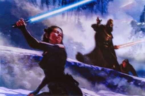 Star Wars Konsept Resimleri 5