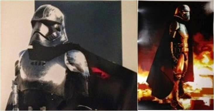 Star Wars Konsept Resimleri 9