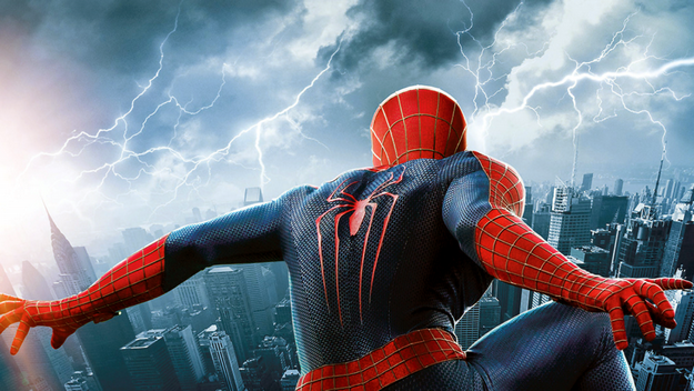 The-Amazing-Spider-Man-2-Wallpaper