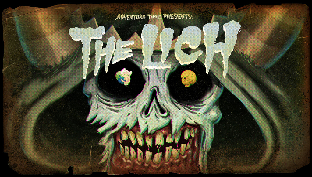 The_Lich_Title_Card