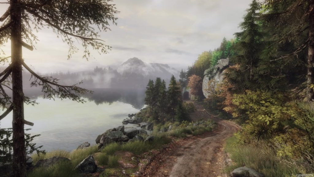 Vanishing of Ethan Carter 3