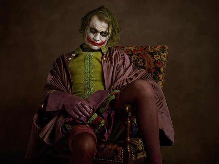 16th Century Joker