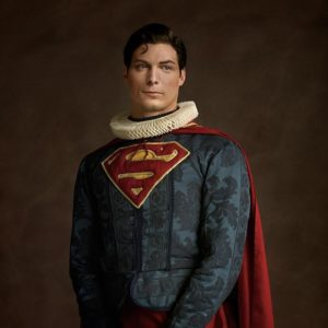 16th Century Superman